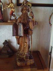 Moses aus ölbaumholz