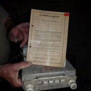 Oldtimer-Teile v Mercedes 110 111