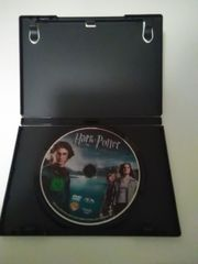 Harry Potter DVD und die