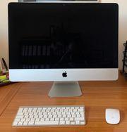 iMac 21 5 Ende 2013