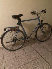 Herrenrad-Peugeot-Retro