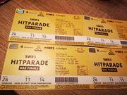 2 4 Sitzplätze - SWR1 Hitparade -