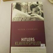Buch III Reich Klavierspieler von