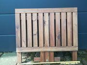 Balkon Klapptisch