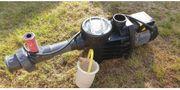 Poolzubehör 2 x Speck-Pumpe Leiter