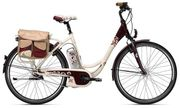 Damen E-Bike Kalkhoff Connet Lady