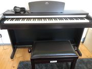 E-Piano Yamaha Arius YDP-141