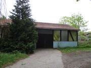 Lagerhalle Darmstadt Nord