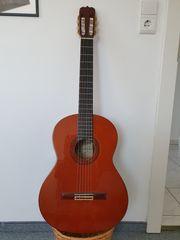 Konzertgitarre Ramirez 1a Class Bj