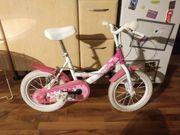 14 zoll Fahrrad Mädchen Hello