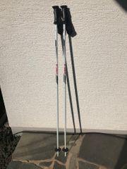 Skistöcke 130 cm