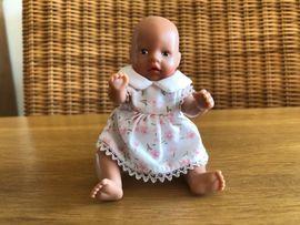 Drei kleine Zapf-Puppen: Kleinanzeigen aus Werne - Rubrik Puppen
