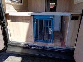 Hundeboxen individuell und exklusiv: Kleinanzeigen aus Heidenheim Innenstadt - Rubrik Zubehör für Haustiere