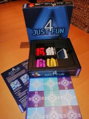 just 4 fun Spiel ähnlich