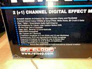Reloop RMX-22i Digital Effekt Mixer
