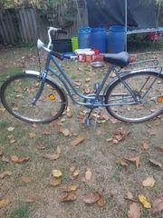 Fahrrad Original