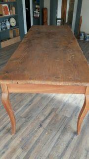 Tisch massiv Shabby
