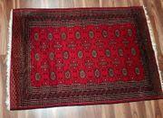 Stammes Teppich Turkmenisch Buchara Bokhara