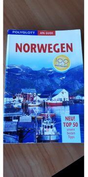 toller Reiseführer Norwegen
