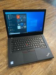 Laptop Lenovo T470