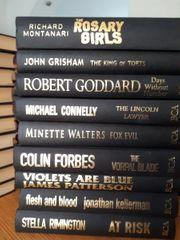 Bücher englisch