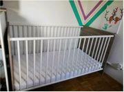 Unbespieltes Kinderzimmer