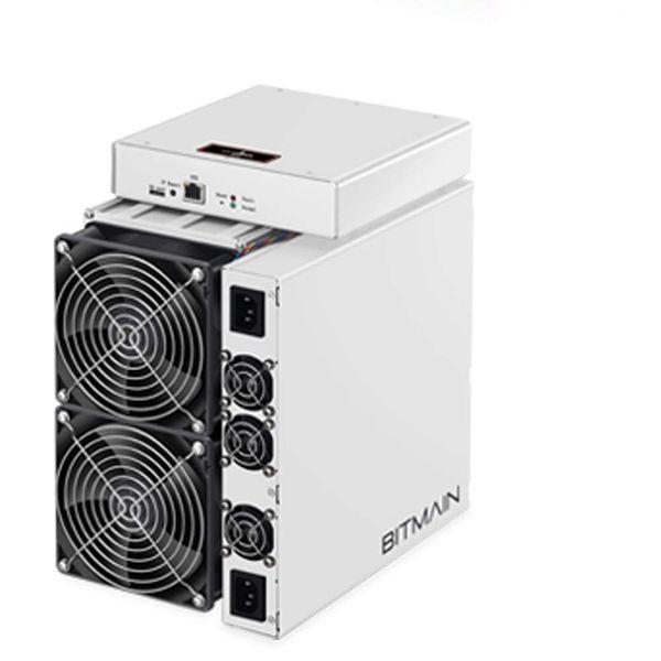New Bitmain Antminer T17 38th Asic Bitcoin Miner Machine Much -