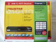 Telestar digi HD TT 6
