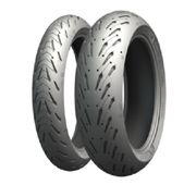 Satz Michelin Road 5 120