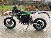 Rieju MRT 50 Pro Moped