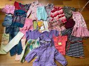 Kinderkleidung auch ein Desigualkleid