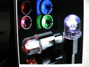 LED Ventilkappen
