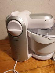 Küchenmaschine Silver Grest