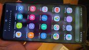 Samsung handy 64GB Purple