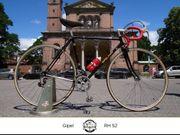 Gipel Rennrad mit Campagnolo