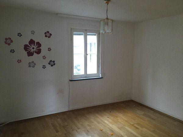 EG Wohnung in Oberndorf am