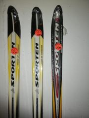 nagelneue Ski 190cm