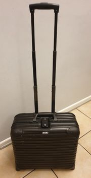 RIMOWA Topas Business Stealth Trolley