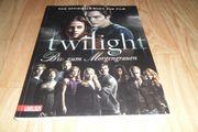 Twilight Bis zum Morgengrauen Das