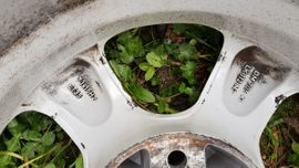 5 Loch Alufelgen für Mercedes: Kleinanzeigen aus Waldbronn - Rubrik Alufelgen