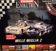 Carrera Evolution Mille Miglia 2 -