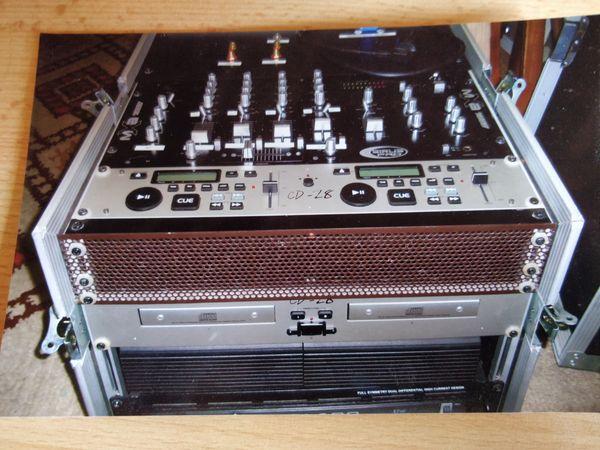 Sirus Pro CD-26 Doppel-CD-Player 19