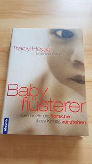 Buch Babyflüsterer von Tracy Hogg