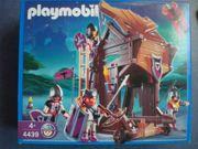 Playmobil 4439 - Barbaren-Angriffsturm