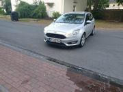 Ford Focus 2016 Automatik Euro