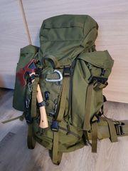 Berghaus Rucksack MMPS Spartan 60L