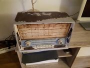 sabine125 altes Radio