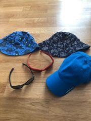 Sommerhüte Sonnenbrillen für Kinder