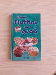 Backbuch - Muffins