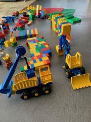 Lego-Rarität Lego Duplo Toolo - Set